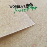 Worbla's Finest Art. Termoplástico.