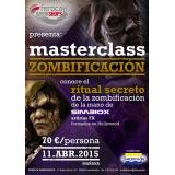 Feroca WorkShops MasterClass (11-04-2015-Mañana)