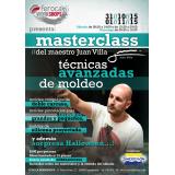 Feroca WorkShops MasterClass (31-10/1-11 2015)
