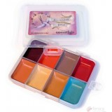 Bluebird FX ­ Essentials Palette -8 colores-