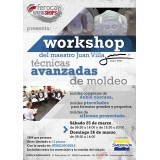 Feroca WorkShops MasterClass (25/26-03-2017)