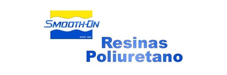 Smooth-On Polyurethane Resins