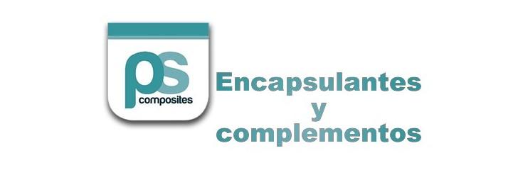 Retardantes y Encapsulantes y Complementos de PS-Composites
