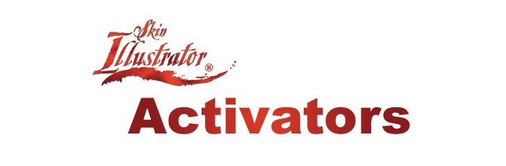 Skin Illustrator Activators