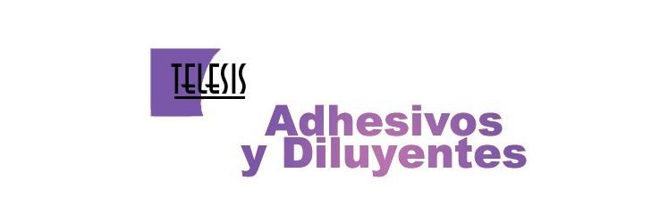Telesis -Adhesivos y Diluyentes-