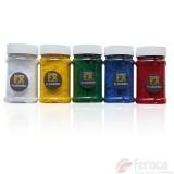 Titanic Fx Flocking -Pack Muestra 5 colores-