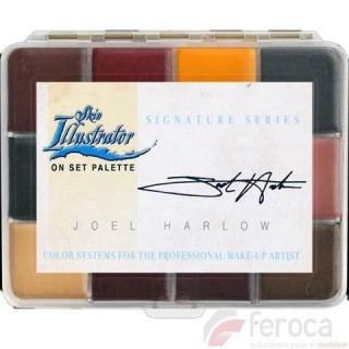 https://www.feroca.com/1085-thickbox/skin-illustrator-on-set-signature-series-joel-harlow-palette.jpg