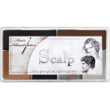 Hair Illustrator Scalp Palette
