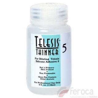 Telesis 5 Thinner
