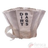 Fleet Street Dirtworks Dirt Bag