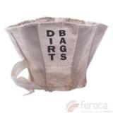 Fleet Street Dirtworks Dirt Bag
