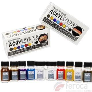 AcrylStains Film Standard