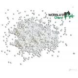 Worbla's Deco Art. Termoplástico en Microesferas