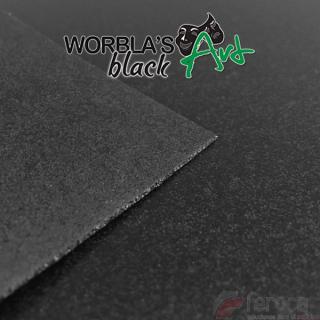 Worbla's Black Art. Termoplástico.