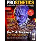Prosthetics Magazine Nº9