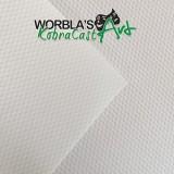 Worbla's KobraCast Art. Termoplástico.