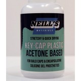 Key-Cap Plastic Encapsulante (Base Acetona)