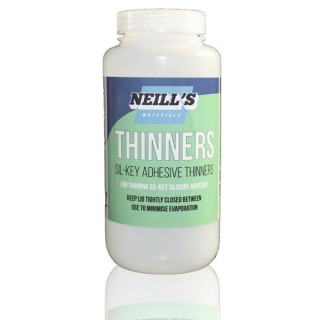 Sil-Key Thinners -Diluyente-