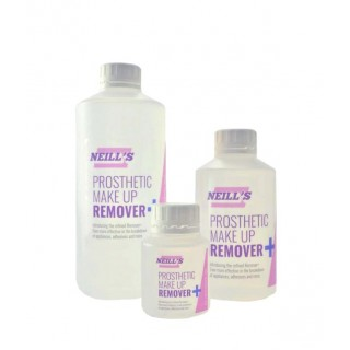 Neill's Remover Plus -Makeup Remover Cleaner-