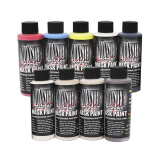 Mask Paint Kit 9 Colores -Pintura para Látex-