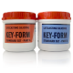 KEY-FORM -Silicona de Platino para LifeCast-
