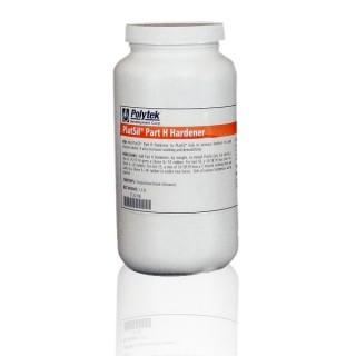 PlatSil Hardener Parte H -Endurecedor de Silicona-