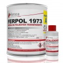 Ferpol 1973 Resina Transparente -Oclusiones-