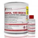 Ferpol 100 BSX15 DCPD -Laminates-