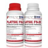 PlatSil FS-20 -Silicona de Platino-
