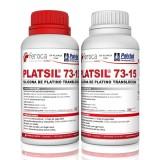 PlatSil 73-15 -Silicona de Platino-