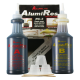 AlumiRes (RC-3) Black -Resina de Poliuretano color Negro-