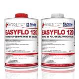 EasyFlo 120 -Resina de Poliuretano Semi Rígida para Rotomoldeo-