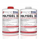 Polygel® 35 -Thixotropic Urethane Rubber for Molds-