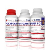 PolyFoam F-3 -Espuma Flexible de Poliuretano-