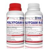 PolyFoam R-5 -Espuma Rígida de Poliuretano-