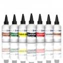 Garrafa de corantes polycolor 56gr. - Pigmentos especiais para poliuretano-