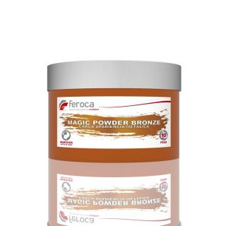 Magic Powder -Carga en Polvo Efecto Metal-