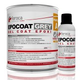 Epocoat GREY -Gel Coat epoxi-