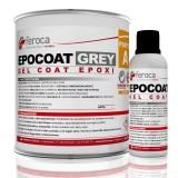 Epocoat GREY -Gel Coat epoxi-