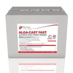 Alga-Cast Fast -Alginate adequado para o corpo humano-