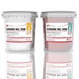 Axson SC-258 -Masilla Epoxi Madera Ligera-