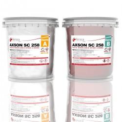 Axson SC-258 -Epóxi Light Wood Putty-