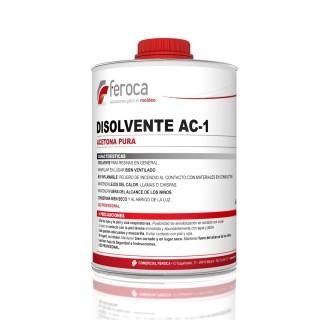 AC-1 Pure Acetone