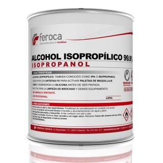 Alcohol Isopropílico 99.9% -Isopropanol-