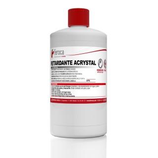 Retardant Acrystal