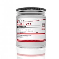 Ferosil V 32 Silicone Paste Release Agent