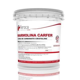 Carfer Carbonato Cristalino -Marmolina-