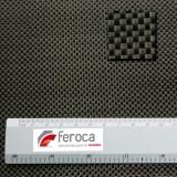 Fibra de Carbono -Tejido- 200gr. x 100cm.