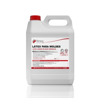 Liquid Mold Latex