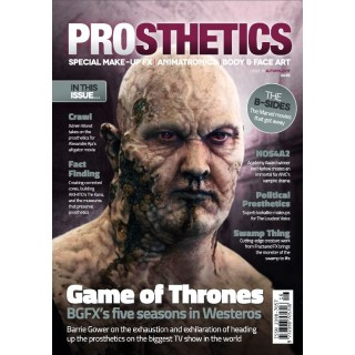 Prosthetics Magazine Nº16